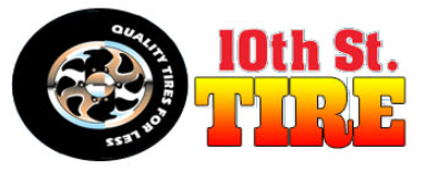 Find Your Tires & Take Care of Them with 10th Street Tire